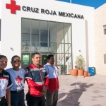 Seaside Rotary Red Cross Project