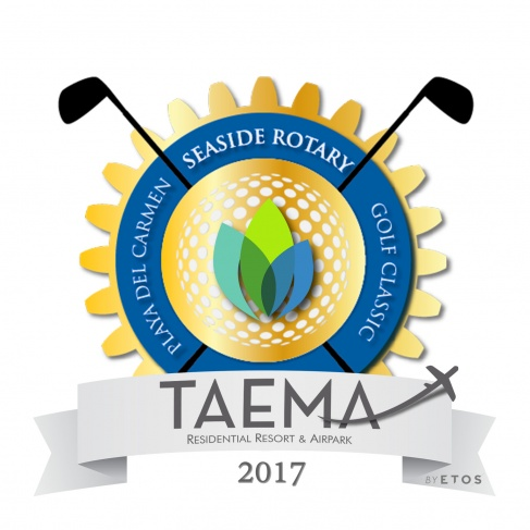 Seaside Rotary Golf Classic TAEMA 2017