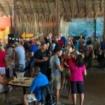 Playa del Carmen Seaside Rotary Chili Cook Off 2017